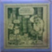 jimi hendrix bootleg vinyl album/good vibes TMOQ