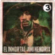 jimi hendrix collector vinyls EP 45r/ EP el inmortal (gypsys eyes) bolivia 1970