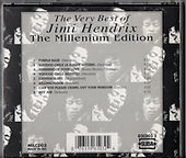 jimi hendrix rotily patrick the very best of jimi hendrix
