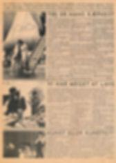 jimi hendrix newspaper 1968/nyt borge january 12 1968