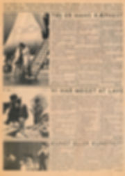 jimi hendrix newspaper 1968/nyt borge january 12 1968