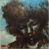 jimi hendrix vinyls albums lps/cry of love spanish