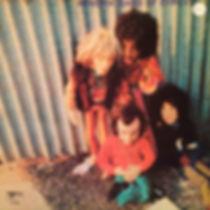 jimi hendrix rotily vinyls collector/ band of gypsys 1970 england