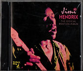 jimi hendrix rotily cd/collector