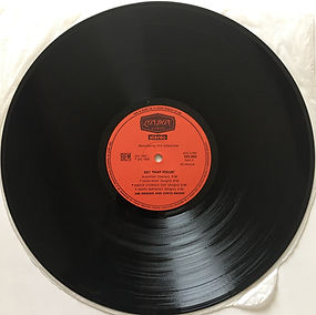 jimi hendrix vinyls albums lps/get that feelin' / 1968
