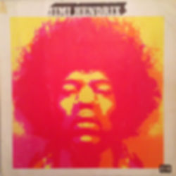 jimi hendrix collector rotily