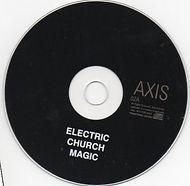 jimi hendrix bootleg cd 1969/disc a electric churh magic