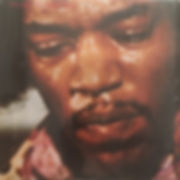 jimi hendrix vinyls bootlegs album/electric birthday jimi