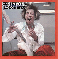 jimi hendrix bootlegs cds 1969/ loose ends