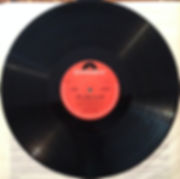 jimi hendrix collector rotily patrick axis bold as love mono/south africa