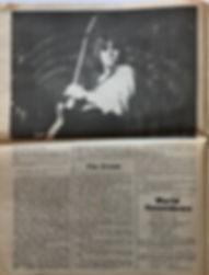 jimi hendrix newspaper 1968/word countdown 1968 december