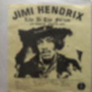 jimi hendrix bootlegs vinyls albums 1970 /live at the forum contra band records