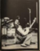 jimi hendrix magazine 1968/ dico scene october 1968 : hendrix in new orleans