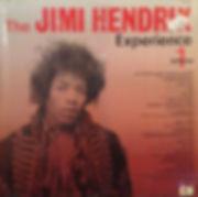 color the wild man of pop plays vol 1/jimi hendrix rotily collector vinyls