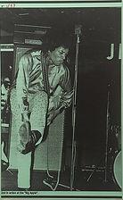 jimi hendrix bootlegs vinyls 1970 /   broadcast / maui hawii pod records /  card