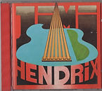 jimi hendrix collector rotily cd