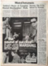jimi hendrix magazines/billboard 2/3/68
