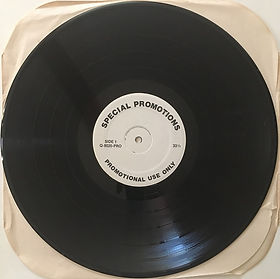 jimi hendrix bootlegs vinyls 1970 / side 1 :   you can't use my name