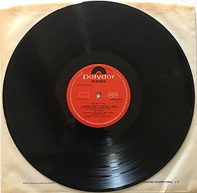 jimi hendrix vinyls/the cry of love first edition polydor 2302023 england 1973