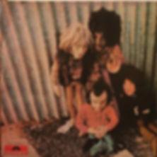 jimi hendrix rotily vinyls collector/band of gypsys  brazil 1970