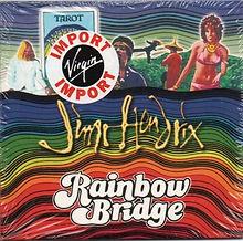 jimi hendrix bootlegs cd /jimi hendrix  rainbow bridge  2cd