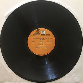 jimi hendrix vinyls 1973 /sound track recording from the film/side 4: colombia