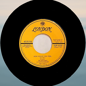 jimi hendrix singles 45t vinyls/how would you feel / japan 1968