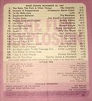 jimi hendrix memorabilia 1967 / radio flyer
