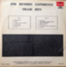 jimi hendrix rotily vinyl/ smash hits