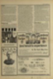 jimi henrix newspaper/the great speckled bird august 2 1968
