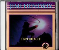jimi hendrix collector cd bootlegs/the wild man of pop plays  1992 japan