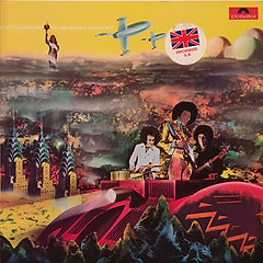 jimi hendrix rotily vinyls collector/electric ladyland part 1