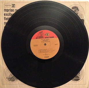 jimi hendrix collector vinyls lp /are you experienced fan club 1968 usa