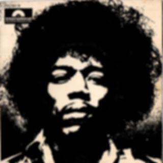 jimi hedrix vinyls singles EP australia stone free
