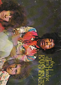 hendrix rotily vinyls collector/songbook :  electric ladyland