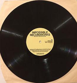 jimi hendrix collector bootlegs lp vinyls album/ 3nd edition primal keys 1981 impossible recordworks