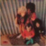 jimi hendrix collector vinyls LP/band of gypsys reissue 1977 australia