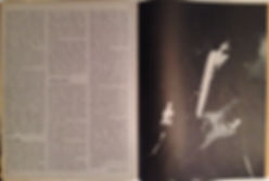 jimi hendrix magazine /rock & folk 6/67