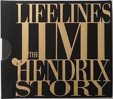 jimi hendrix rotily box/LIFELINES