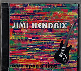 jimi hendrix rotily patrick cd/once upon a time