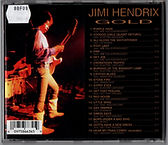 jimi hendrix /rotily CD