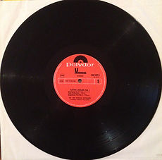 jimi jhendrix rotily vinyls collector/electric ladyland/part1 holland