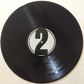 jimi hendrix bootlegs vinyls albums 1970 / hendrix alive  tmoq / side 2 : 2nd edition