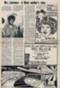 los angeles free press august 30 to september 5 1968 jimi henrix newspaper