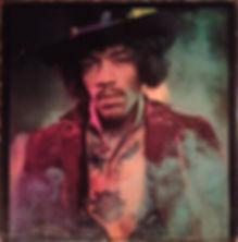 jimi hendrix vinyl album/electric ladyland  england 1968