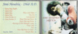 jimi hendrix cd bootleg/1968 ad