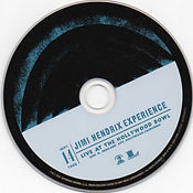 jimi hendrix family edition cd box/50th anniversary 2018 electric ladyland
