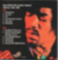 jimi hendrix cd bootleg/royal albert hall february 18 1969