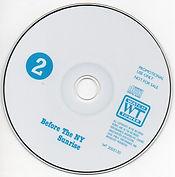 jimi hendrix bootlegs c before the new york sunrise / disc 2