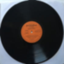 JIMI HENDRIX ALBUM LO VINYL/BAND OF GYPSYS CHILE 1974